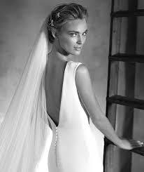 robe de mariã e pronovias idalia mermaid wedding dresses wedding dress and weddings