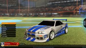 nissan r34 fast and furious fast u0026 furious car pack skyline gt r r34 u0026 charger r t rocket