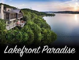 table rock lake waterfront property for sale five reasons why you should buy lakefront property in branson missouri