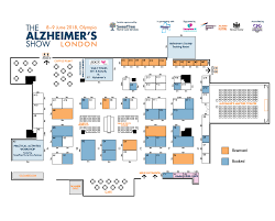 floor plans the alzheimer u0027s show london