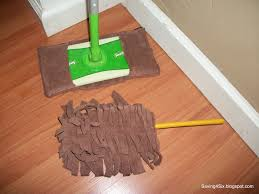 Can Swiffer Be Used On Laminate Floors Homemade Sweeper And Duster Covers