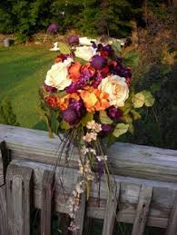 Flowers For November Wedding - fall wedding flower ideas by colours what flowers are in fall