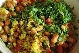 comment cuisiner les feves seches c est moi qui l ai fait salades de fèves séchées à la tomate