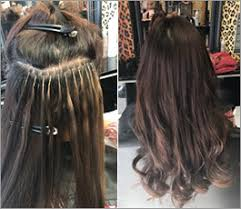 individual extensions leopard lounge hair extensions g4h micro ring extensions