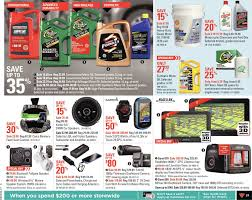 canadian tire weekly flyer weekly live for summer jul 21