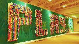 lego wall in office google search office art ideas pinterest