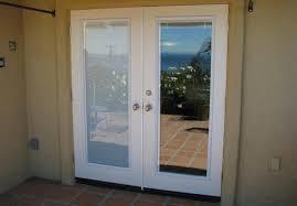 Home Depot Sliding Door Blinds Decor After Sleek Solar Shade Sliding Glass Doors With Built In