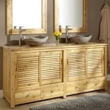 Double Vessel Sink Bathroom Vanities by Ronbow Shaker Mc6050 Double Sink Bathroom Vanity Dream Bathroom