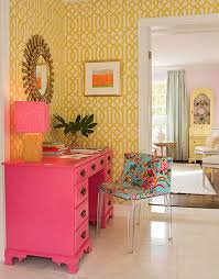 what is palm beach chic how to decorate in this colourful style