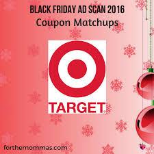 target black friday scan ad target black friday coupon matchups u0026 deals 11 24 11 26 ftm