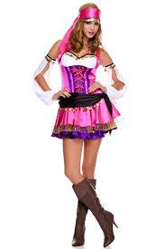 Size Sailor Halloween Costumes Fuchsia Gipsy Halloween Costume Halloween Costumes