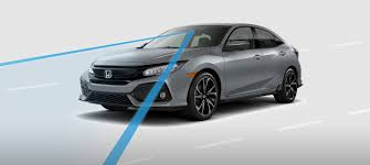 new honda civic hatchback specifications southern california