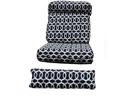 Patio Cushions Replacements Deep Seat Patio Cushions Replacements Home Design Ideas