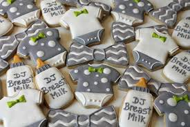 lil baby shower lil baby shower cookies cookie connection