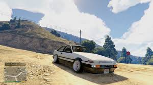 stanced supra mk3 latest gta 5 mods toyota gta5 mods com