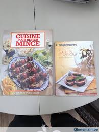 livre cuisine minceur livre cuisine minceur a vendre à waterloo 2ememain be