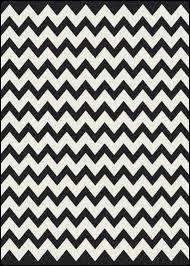 rug black and white chevron rug nbacanotte u0027s rugs ideas