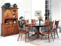 Dining Room Set With Hutch Oak Dining Room Set With Hutch Awesome - Oak dining room sets with hutch
