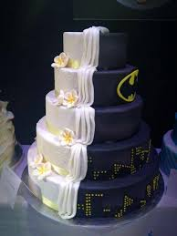 5 perfect wedding cakes ideas for tv and movie junkies