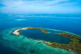 north saddle caye belize central america private islands for sale