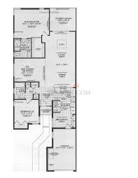 Florida Floor Plans Ibis Ii Floorplan 1654 Sq Ft Coral Lakes 55places Com