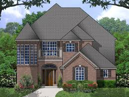 graytown english cottage home plan 031d 0039 house plans and more