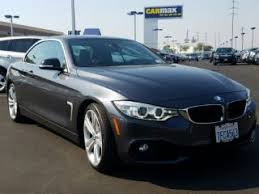 bmw 435xi for sale used bmw 435 for sale in modesto ca carmax