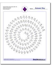 126 best division worksheets images on pinterest math division
