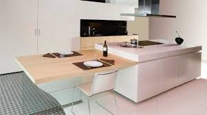 cuisine fonctionnelle plan intérieur de la maison table cuisine fonctionnelle