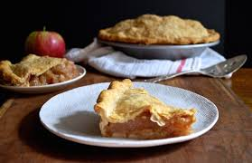 the perfect apple pie flourish king arthur flour