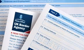 uk visitor visa british consulate