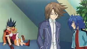 cardfight vanguard cardfight vanguard u2013 episode 18 lura u0027s anime blog
