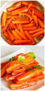 thanksgiving carrot side dish recipe best 25 honey glazed carrots ideas that you will like on