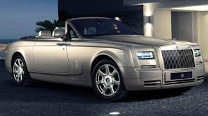 roll royce drake living like a millionaire at the rolls royce studio video