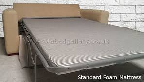 Replacement Mattress For Sleeper Sofa Nice Sofa Sleeper Mattress With Fancy Sleeper Sofa With Memory