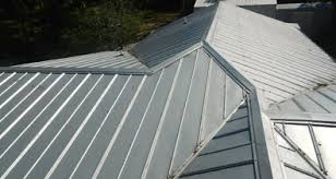 Shingling A Hip Roof What Is The Cost Difference Between Asphalt Shingle And Metal Roofing