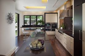 home design luxurious summer kitchen design idea with elegant