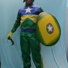 Capitao Brasil - capitao brasil capitaobr twitter