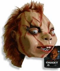 chucky mask franco seed of chucky mask