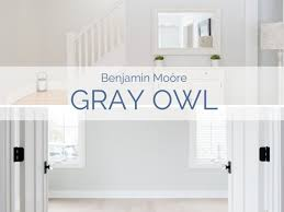 gray owl painted kitchen cabinets benjamin gray owl paint color review kate at