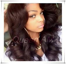 african american soft waves hair styles pictures on full head sew in weave hairstyles hairstyles for girls