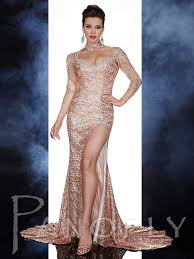 long sleeves sequin pageant gown panoply 14600 pageantdesigns com