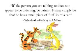 the new adventures of winnie t top 10 winnie the pooh quotes with pictures imagine forest
