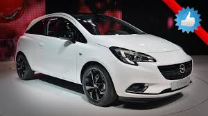 opel paris 2015 opel corsa paris 2014 youtube