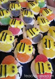 bumble bee cupcakes how to make bumblebee cupcakes teach