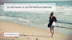 Exercise Chair As Seen On Tv Try One Of These 24 Life Hacks To Get Fit Without Exercise