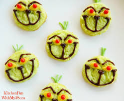 the grinch easy christmas cookies kitchen fun with my 3 sons
