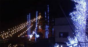 25 awesome christmas lights photos