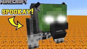 Halloween Minecraft Costumes Minecraft Halloween Costumes Mobs U0026 Trick Treating Mod