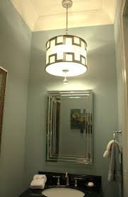 The Powder Room A Bright Idea For Your Powder Room Emily A Clark